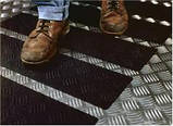 Противоскользящая лента 3M Safety-Walk формуемая для неровных поверхностей 510, черный цвет 51 мм , фото 2