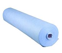 Одноразовые простыни Monaco Style цвет голубой, 0,6мх100 п.м, плотность 20