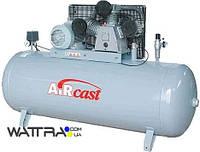 Компрессор Aircast СБ4/Ф-270.LB75 с горизонтальным ресивером (Remeza)