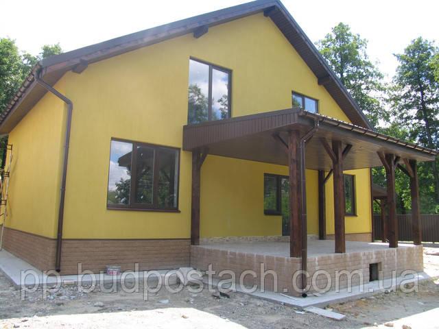 Цены на дома в Гнедине, фото, описание, Купить дом в Гнедине