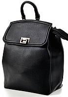 Женский кожаный рюкзак сумка пр-во Польша