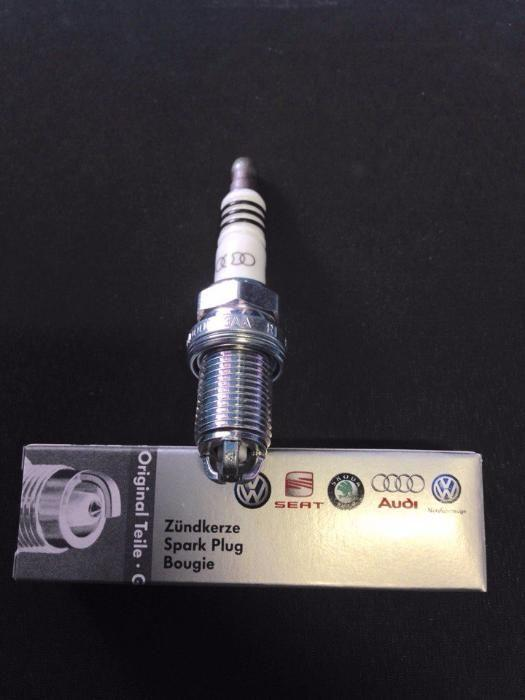 Свеча зажигания BKUR6ET-10 NGK Original