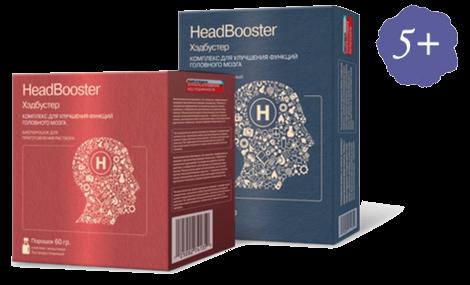 ХэдБустер - усилитель мозговой активности