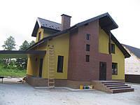 Продається котедж під Києвом в село Гнідин