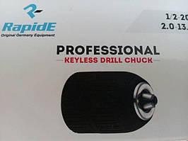 Патрон для дрелей и шуруповертов самозажимной 1/2-20UNF 2.0-13mm