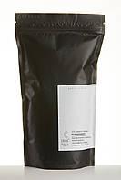 Кофе в зернах Бразилия Сантос 250г (упаковка с зипером и клапаном), фото 1