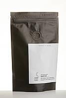 Кава в зернах Бразилія Сантос 100г (упаковка з зіпером і клапаном)