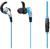 Гарнитура Audio-Technica ATH-CKX5iS Blue