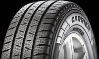Pirelli Carrier Winter (195/75R16C 107/105R)