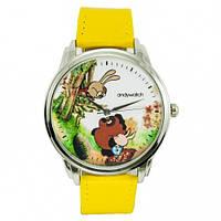 Дизайнерские часы Вини пух, фото 1