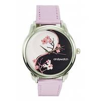 Наручные дизайнерские часы Инь-Янь, фото 1