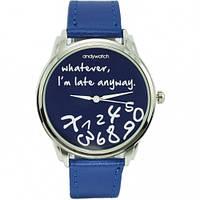 Наручные дизайнерские часы на узком ремешке AW 021, фото 1
