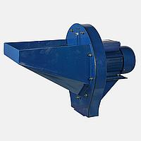 Кормоизмельчитель ДТЗ КР-05 (зерно + почтаки кукурузы, производительность 500 кг/ч)