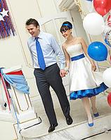 Свадебное платье- Ретро