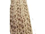 В'язані шкарпетки з овечої вовни, фото 2