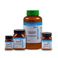 Nekton MSA Vitamin D3 + Mineralstoffe минеральная добавка 40гр.