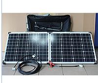 Зарядное Солнечная панель Solar board 2F 80W 18V  670*450*35*35 FOLD