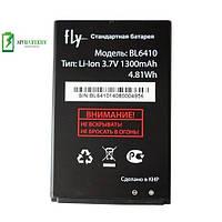 Оригинальный аккумулятор АКБ батарея Fly BL6410,TS111