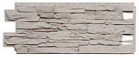 Фасадная панель VOX SOLID STONE REGULAR (Камень) цвет LAZIO  (Лацио) - 1х0,42 м