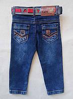 Детские джинсы Tati для мальчиков 1-4 года Турция