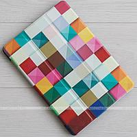 Чехол Slimline Print для Huawei Mediapad T3 10 (AGS-L09) Colour Blocks