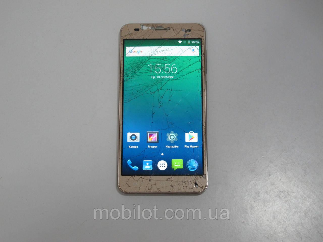 Мобильный телефон Nomi i504 (TZ-4279) На запчасти