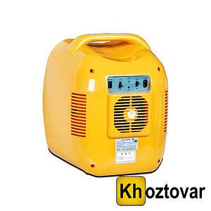 Автомобильный мини-холодильник CongBao CB-D008 7.8L | Мини-печь
