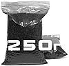 Уголь активированный кокосовый КАУ-А, 250г