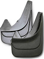 Брызговики CHERY M11, 2011-> сед. 2 шт. (полиуретан), /перед