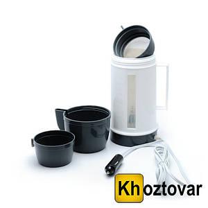 Чайник автомобильный НЕ-410 12В
