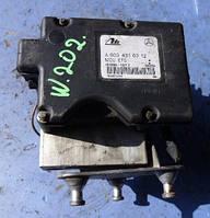 Блок ABSMercedesC-class W2021993-2000A0034310312