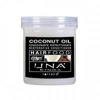 UNA Hair FoodМасло кокоса. Маска для восстановления структуры волос 1000 мл