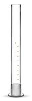 Цилиндр для ареометров АНТ-1, 900мл