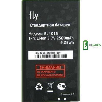 Оригинальный аккумулятор АКБ батарея Fly BL4015 IQ440