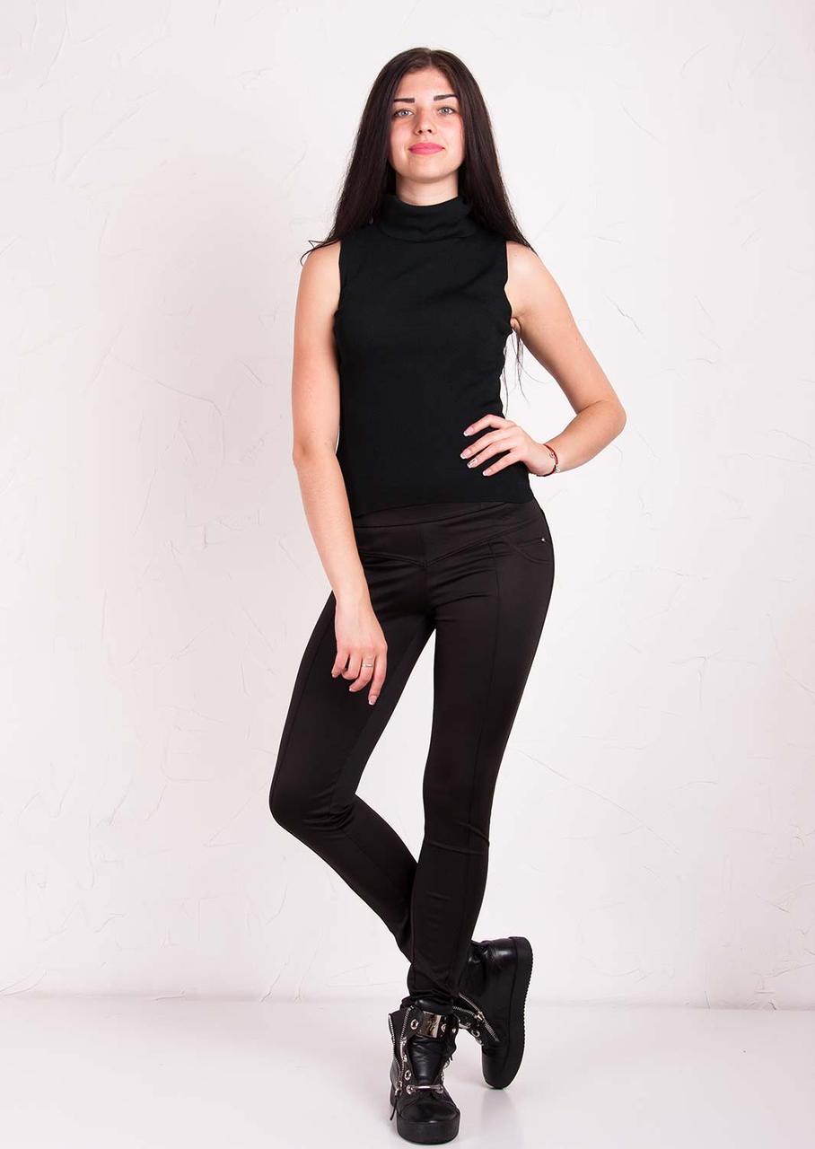 Лосины женские Losinelli черный В00010
