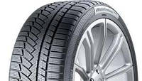 Continental ContiWinterContact TS 850P (215/65R16 98H) Portugal