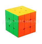 Кубик Рубика 3х3   Dayan 5 Zhanchi color 5,5см, фото 5