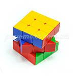 Кубик Рубика 3х3   Dayan 5 Zhanchi color 5,5см, фото 4