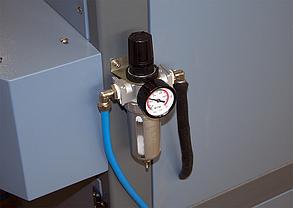 Cублимационный термопресc Adkins Series 5, Размер 100х120см, фото 3