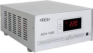 Стабилизатор напряжения LVT АСН-1000