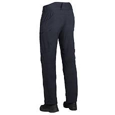 M-Tac брюки Soft Shell Winter Dark Navy Blue, фото 3