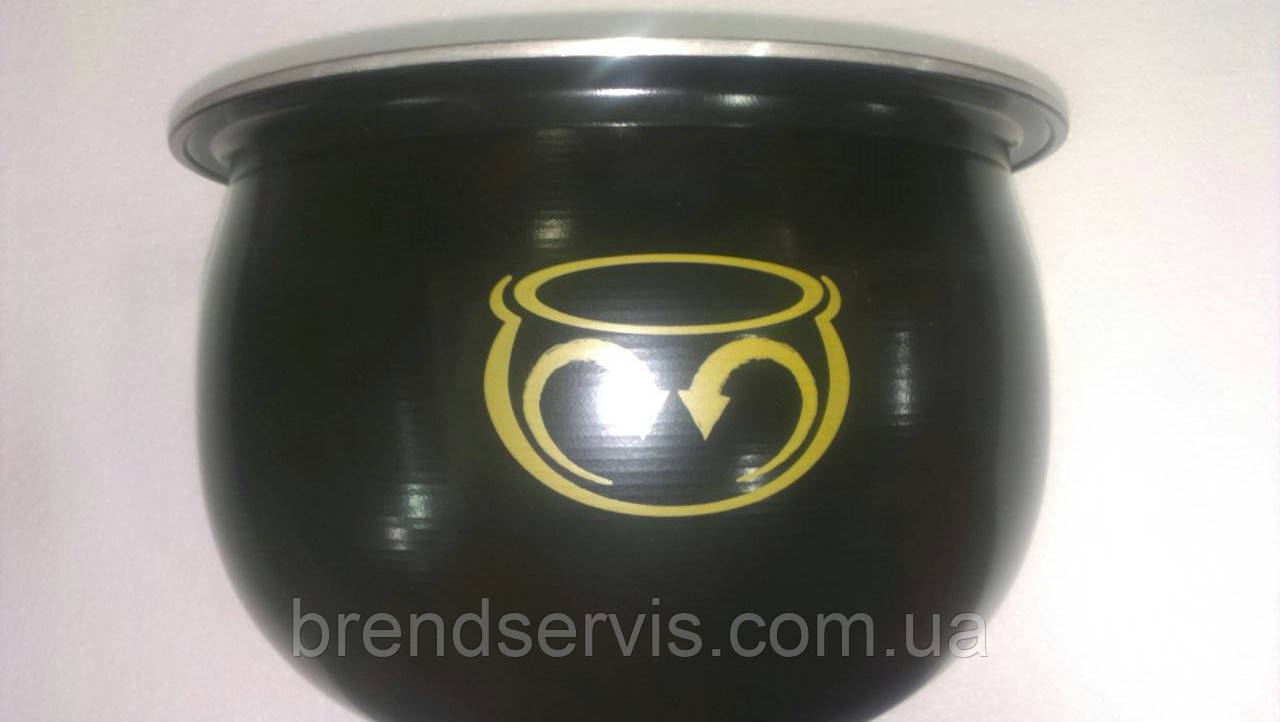Чаша с керамическим покрытием для мультиварки moulinex, SS-995510
