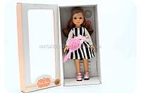 Кукла «Paola Reina» Кристи с бантом 04445 (бесплатная доставка)