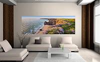 Фотообои на стену Северный берег, 127х366 см