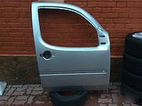 Дверь передняя прав Fiat Doblo 2000-2009
