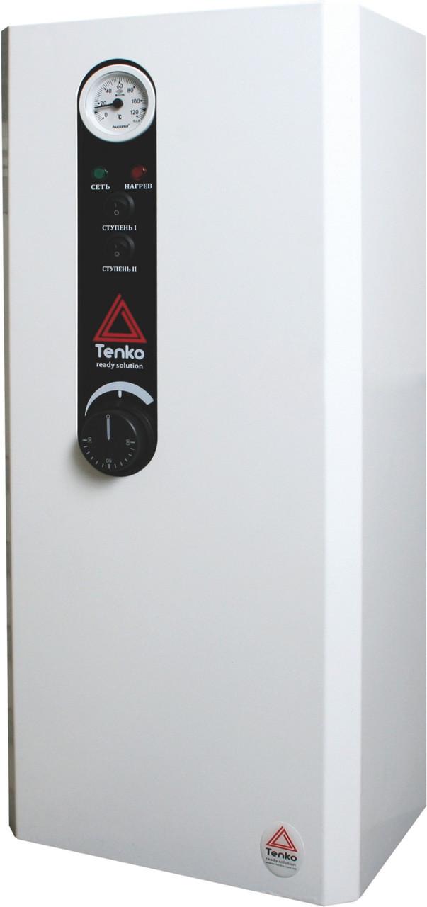 Котел електричний Tenko 4.5 кВт/220 стандарт Безкоштовна доставка!