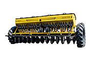 Зерновая сеялка СЗ-3,6 (Planter-3,6)