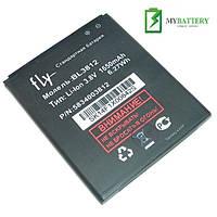 Оригинальный аккумулятор АКБ батарея Fly BL3812  IQ4416