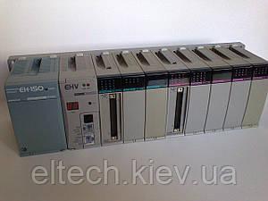 Процессор EHV-CPU64