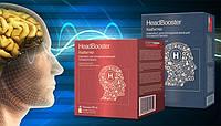 HeadBooster – Препарат Для Улучшения Функций Головного Мозга